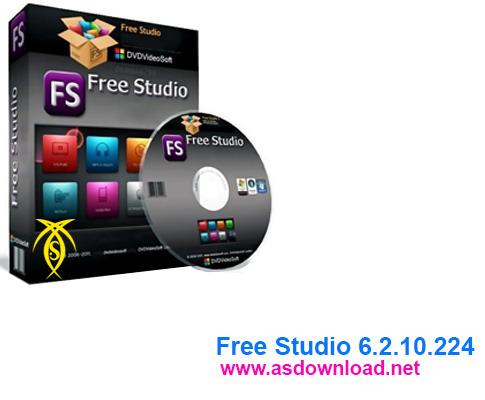 Free Studio 6.2.10.224