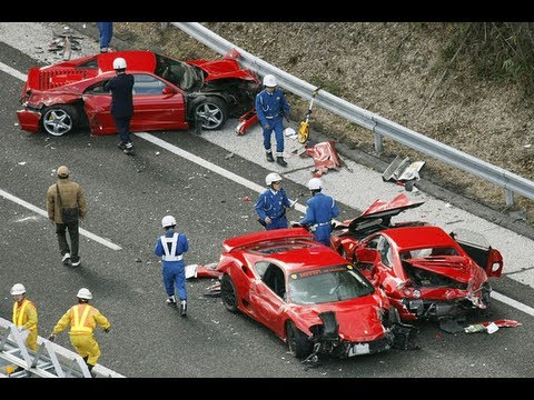 Funny Car Accident (6)