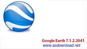 دانلود Google Earth 7.1.4.1529 – مشاهده تصاویر ماهواره ای از سطح زمین