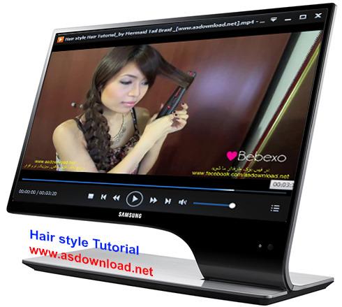 Photo of Hair style Tutorial – دانلود فیلم آموزش بافت مو به روش حرفه ای