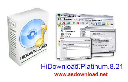 HiDownload.Platinum.8.21