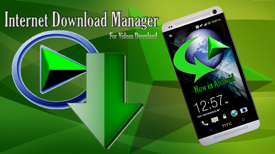 IDM Video Downloader 6.18.5