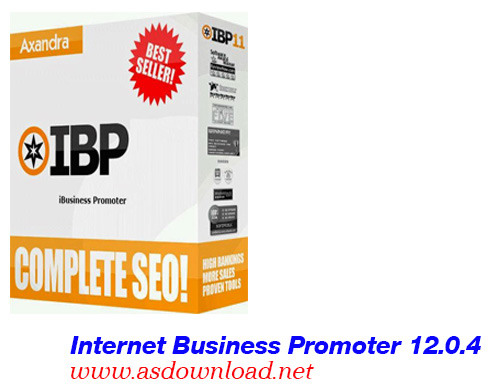 Internet Business Promoter 12.0.4
