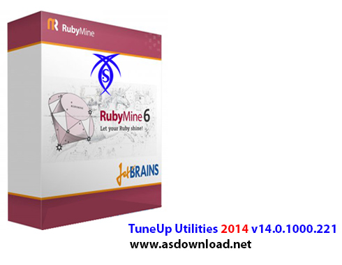 JetBrains RubyMine v6.0.2
