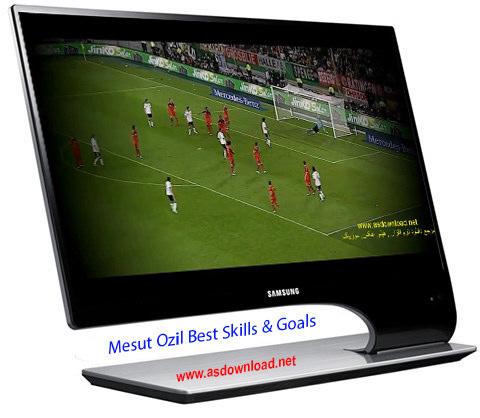 Mesut Ozil Best Skills & Goals