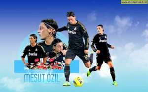 Mesut-Ozil wallpaper hd 2014-[www.asdownload.net] -2