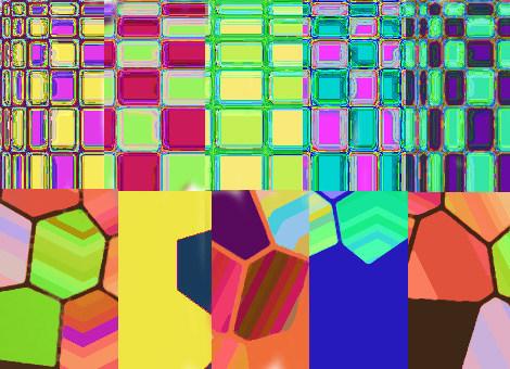 دانلود مجموعه جدید پترن برای فتوشاپ - pattern