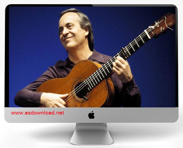 Paco Pena guitar flamenco