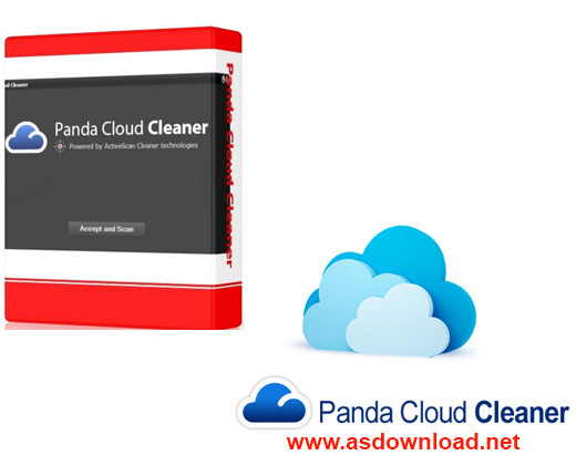 Panda Cloud Cleaner 1.0.98