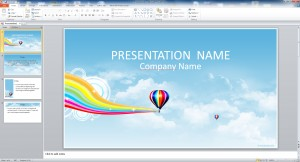 PowerPoint  2013 Templates (2)
