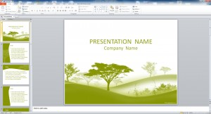 PowerPoint  2013 Templates (3)