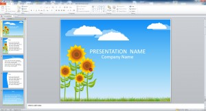PowerPoint  2013 Templates (4)