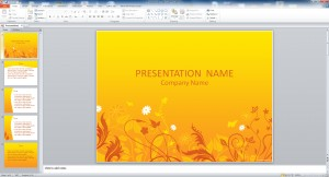 PowerPoint  2013 Templates (5)