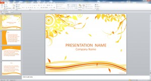 PowerPoint  2013 Templates (6)