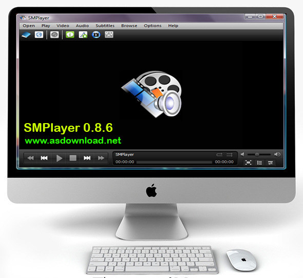 SMPlayer 0.8.6