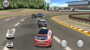 SUV Racing 3D Car Simulator -2