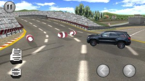 SUV Racing 3D Car Simulator -4