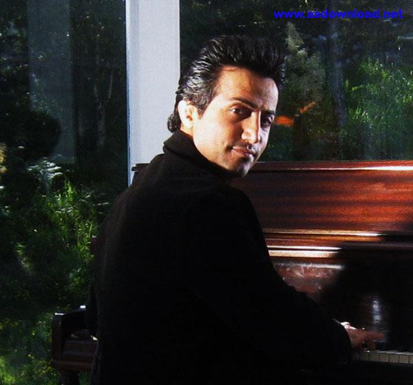 Saeed Shayesteh 3