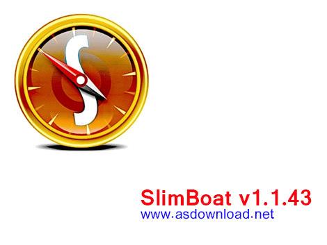 دانلود مرورگر SlimBoat v1.1.43