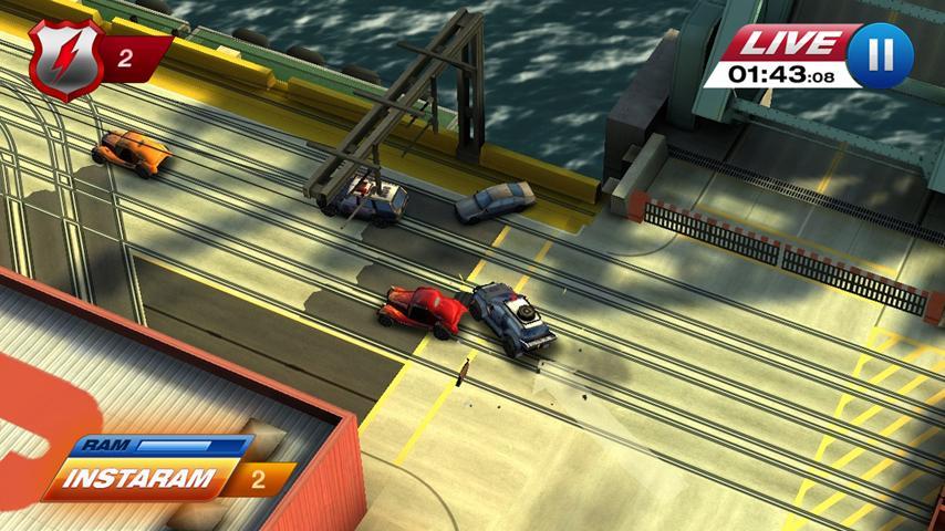 Smash Cops Heat -2