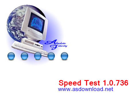 Speed Test 1.0.736