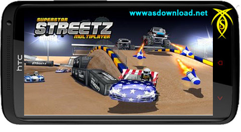 Superstar Streetz MMO