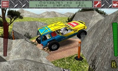 ULTRA4 Offroad Racing 2