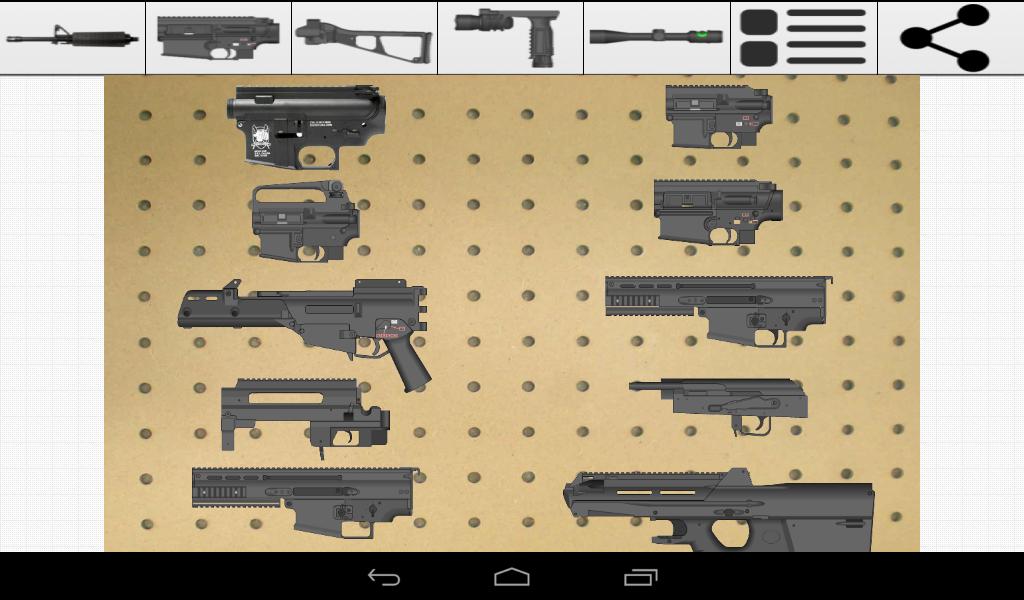 Weapon Builder-3