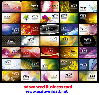 adavanced Business card 2