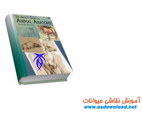 Photo of دانلود کتاب آموزش نقاشی حیوانات