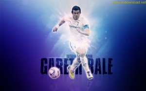 gareth bale wallpaper hd 2014