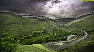 mountain highway wallpaper [www.asdownload.net]