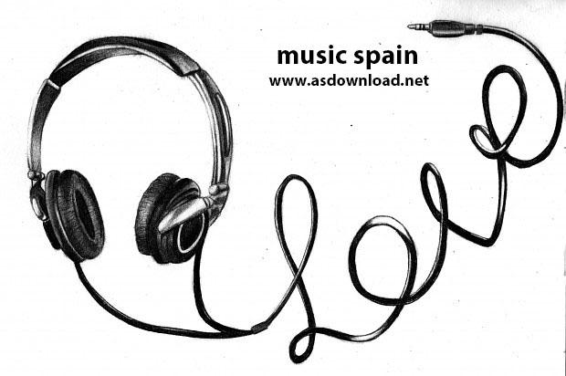 music spanish 2014