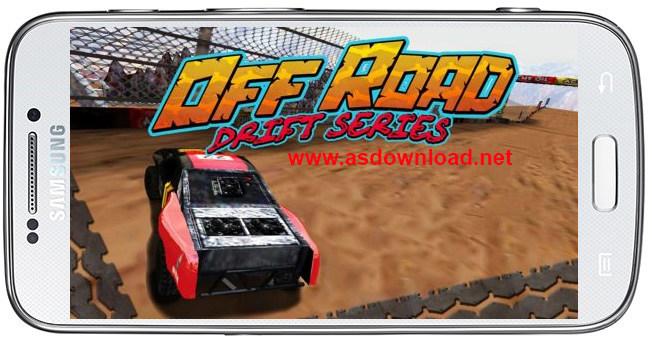 off road drift series