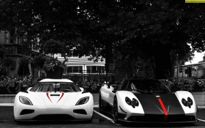 pagani-zonda-koenigsegg-agera-r-luxury-exotic-cars-hd-wallpaper