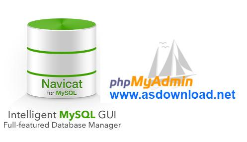 phpMyAdmin-4.1.9