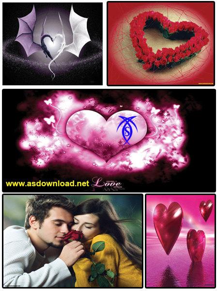 دانلود تصاویر رمانتیک-گالری عکس عاشقانه