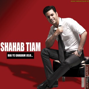 shahab tiam 3 300x300 دانلود کامل آلبوم های شهاب تیام