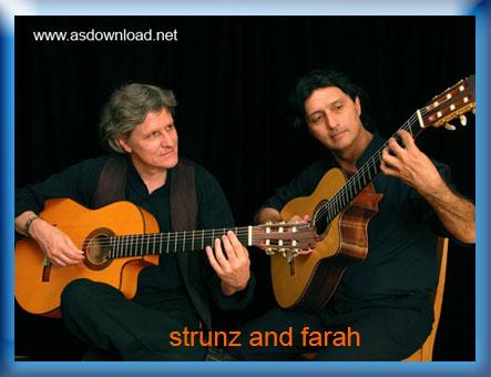 دانلود موزیک فلامنکو از Strunz and Ardeshir Farah