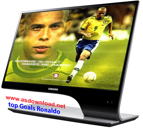top Goals Ronaldo brazil