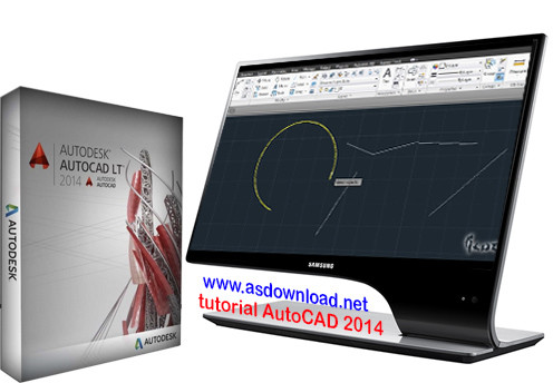 tutorial AutoCAD 2014