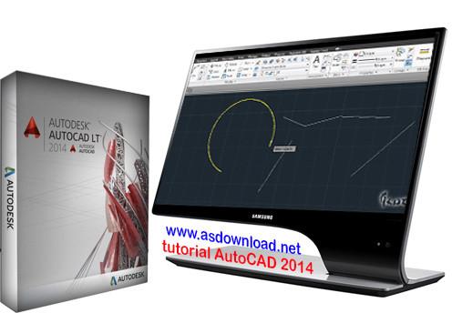 tutorial AutoCAD 2014