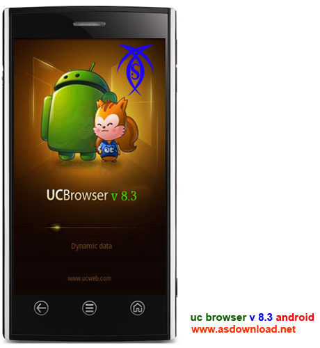 دانلود نسخه جدید مرورگر UC Browser Android v 8.3.0 برای آندروید