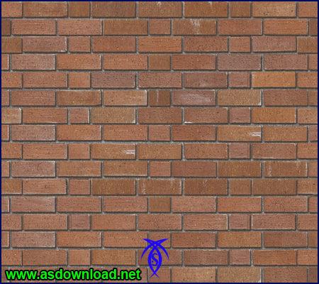 دانلود استایل دیوار آجری برای فتوشاپ – wall style photoshop
